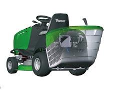 viking traktor